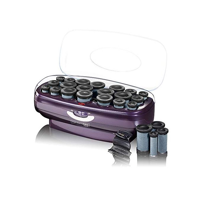 Conair CHV27R Stant Heat Jumbo Rollers
