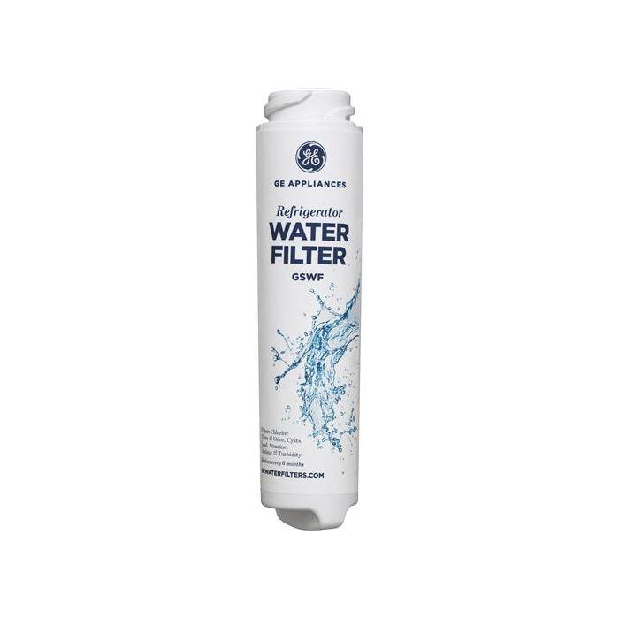 GE GSWF SmartWater Refrigerator Water Filter
