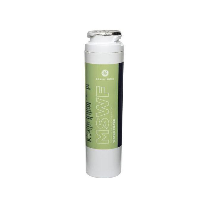 GE MSWF SmartWater Refrigerator Water Filter