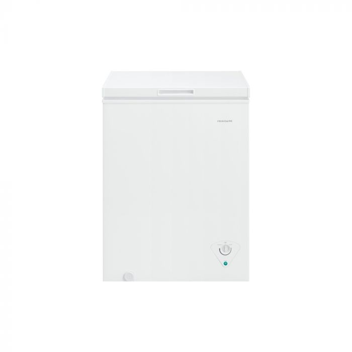 Frigidaire FFCS0522AW 5 Cu. Ft. Chest Freezer - White