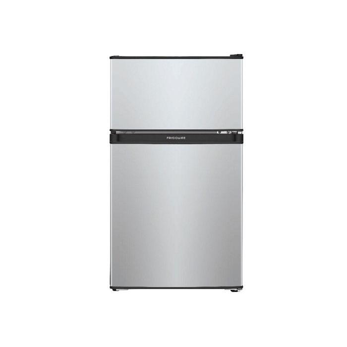 Frigidaire FFPS3133UM 3.1 Cu. Ft. Compact Refrigerator - Silver