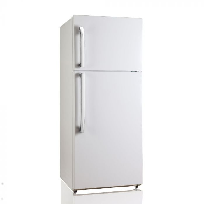 Artic King 18 Cf Top Freezer White