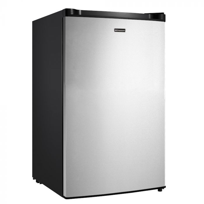 Emerson 4.4Cu Ft Single Door Refrigerator