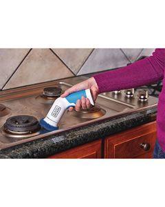 BLACK+DECKER Power Scrubber Brush  - PKS160