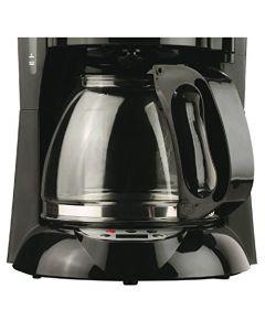 Brentwood Digital Coffee Maker - 12-Cup - Black