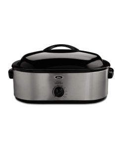 Oster Roaster Oven With Self-Basting Lid - 18-Quart