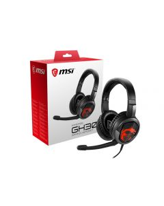 MSI Immerse GH30 Gaming Headst