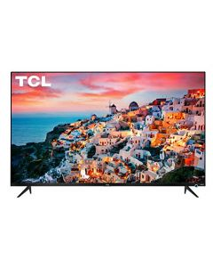 """TCL 55S525 55"""" / Class 5-Series 4K UHD Dolby VISION HDR Roku Smart TV"""