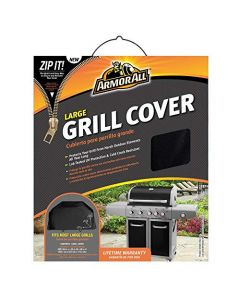 Mr Bar B Q Armor All Grill Large Cover