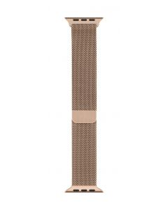 Apple Watch Milanese Loop Band - 40mm -  Gold