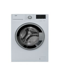 Beko BWM7200X 1.95 Cu. Ft. 24 Inch Front Load Washer