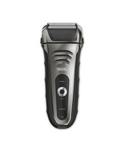Wahl Smart Shave Lithium Ion Rechargeable Shaver