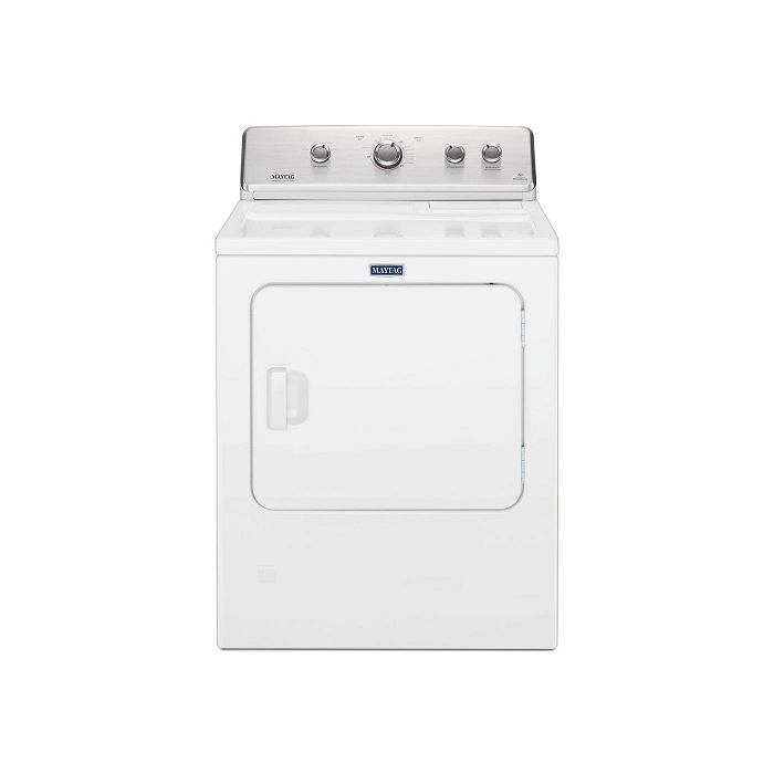 Maytag MEDC465HW 7.0 Cu. Ft. Electric Dryer - White