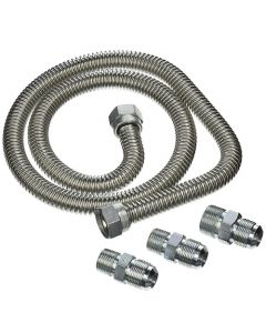 "GE 48"" Universal Gas Range Installation Kit"
