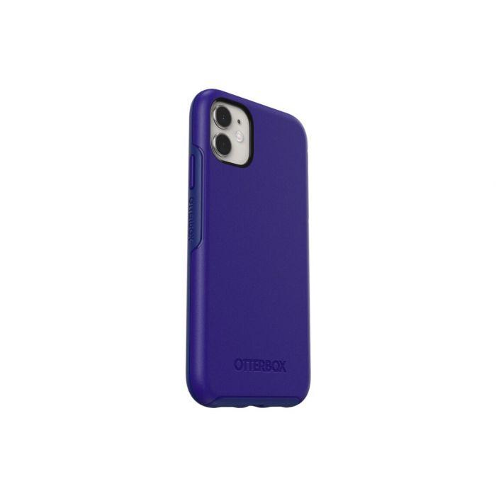 OtterBox iPhone 11 Symmetry Series Case - Sapphire Secret Blue