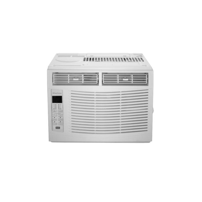 Best Home TWAC05CRA1/K 5000BTU Window Air Conditioner