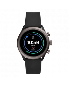 Fossil Men's Smartwatch - Black