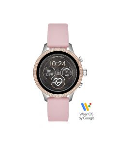 Michael Kors Women's Access Blush Go Smartwatch