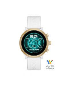 Michael Kors Go Smartwatch - White