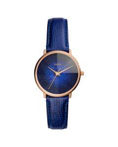 FossilLadies Prismatic Galaxy Watch - Blue