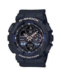 Casio G-Shock Women's Watch Analog Digital - Black