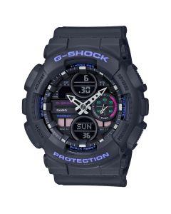G-Shock Men's Analog-Digital Gray Resin Strap Watch - Grey