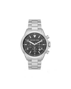 Michael Kors Men's Watch Gage - Silver/Stainless Steel