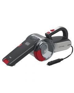 BLACK+DECKER Handheld Vacuum for Cars - Cordless - Pivoting - Black  - BDH1200PVAV
