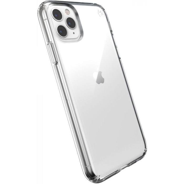 Speck Presidio Stay Clear Case for Apple® iPhone® 11 Pro Max - Clear