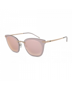 Emporio Armani Women's Sunglasses - Light Pink/Gold