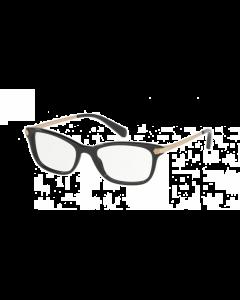 Coach Women's Eyeglasses Pillow - Black/Gold