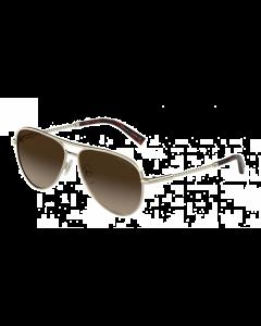 Tiffany Women's Sunglasses Pilot - Pale Gold