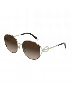 Tiffany Women's Sunglasses Pillow - Pale Gold