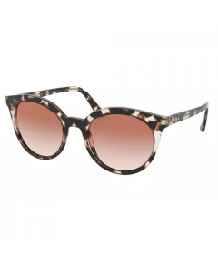 Prada Women's Sunglasses Round - Gradient Pink