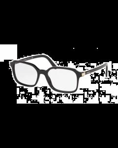 Prada Women's Eyeglasses Heritage Square - Black