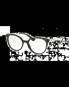 Prada Women's Sunglasses Catwalk - Black