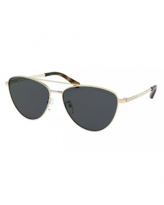 Michael kors Women's Sunglasses Barcelona - Light Gold