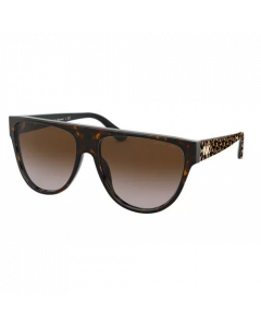 Michael Kors Women's Sunglasses Barrow - Brown Gradient
