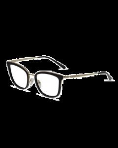 Michael Kors Women's Eyeglasses Coconut - Black