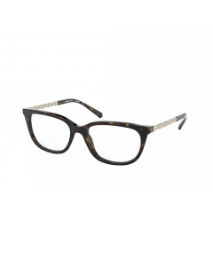 Michael Kors Women's Eyeglasses Mexico City - Havana Tortoise