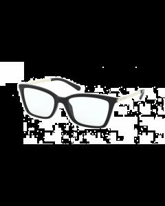 Michael Kors Women's Eyeglasses Hong Kong - Black