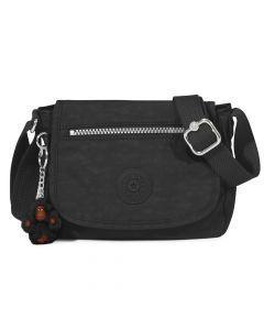 Kipling Sabian Mini Crossbody Handbag - Black