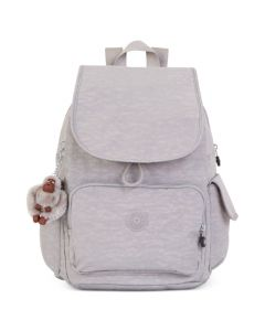 Kipling City Pack Backpack - Slate Gray