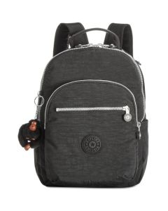 Kipling Seoul Go Small Backpack - Black