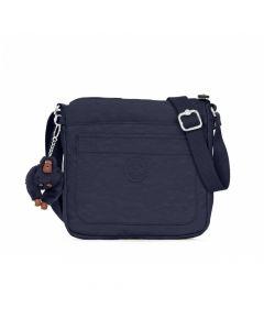 Kipling Sebastian Core Small Handbag - True Blue