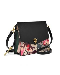 Fossil Stevie Small Crossbody - Floral