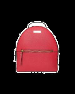 Kate Spade Laurel Way Hazy Rose Sammi Leather Backpack Small
