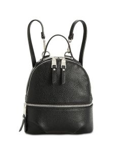 Steve Madden Jacki Convertible Backpack - Black