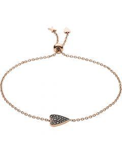Fossil Bracelet Woman Jewellery Vintage Glitz