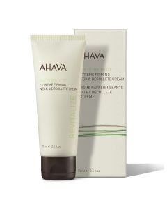 Ahava Extreme Firming Neck & Decollete Cream